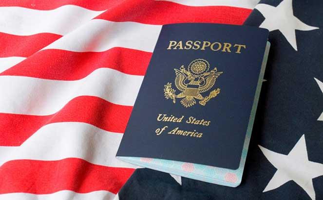 Двойное гражданство сша россия