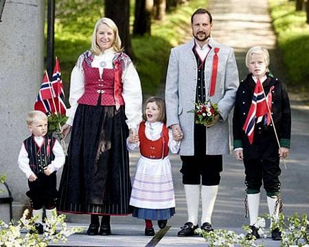 Как переехать жить в норвегию