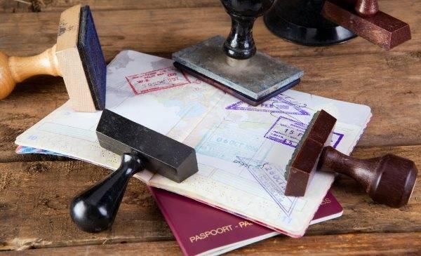 Заявление на регистрацию иностранного гражданина бланк скачать