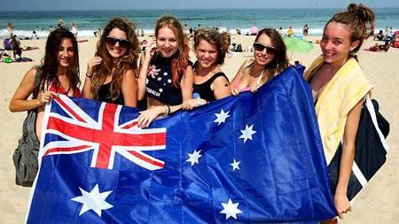 Миграция в австралию