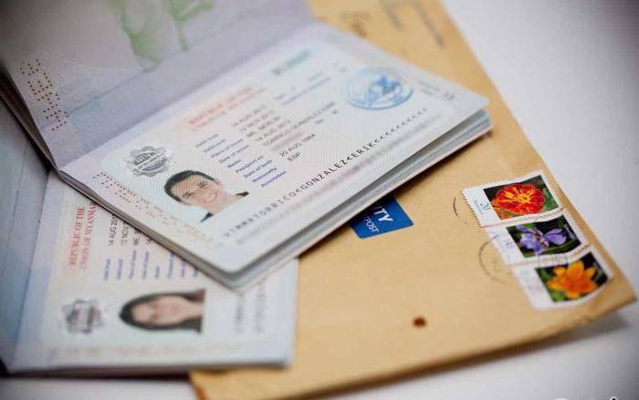 Оформление рвп для иностранных граждан