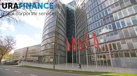 Открытие компании в германии