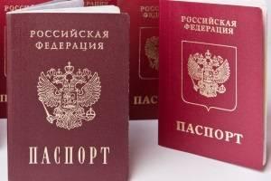 Сроки действия паспорта гражданина рф