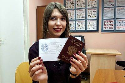 Признаки гражданства