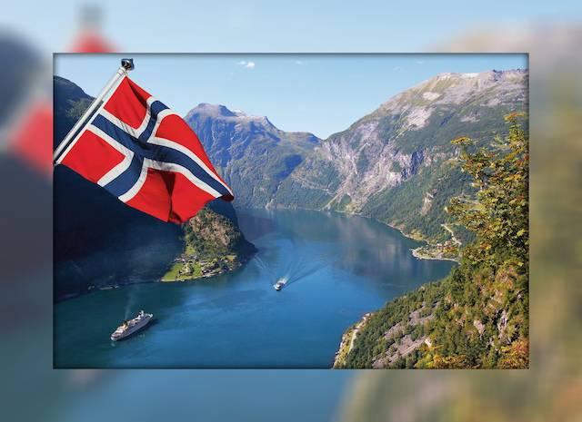 Как стать гражданином норвегии
