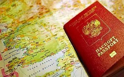 В какие страны нужен биометрический загранпаспорт