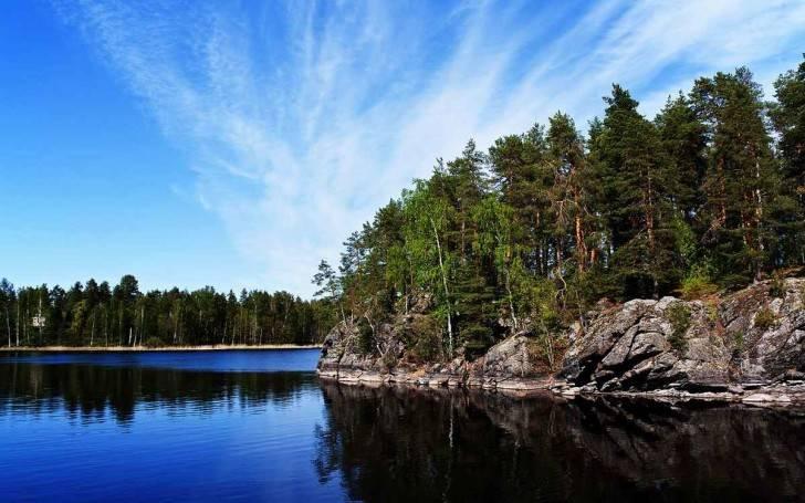 Как оформить финскую визу в спб самостоятельно
