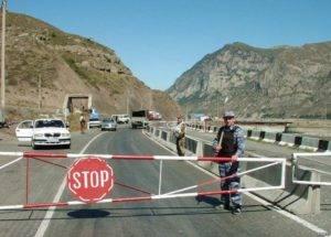 Нужно ли загранпаспорт в грузию