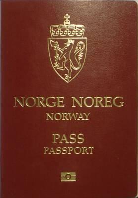 Как получить норвежское гражданство гражданину рф