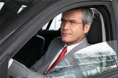Зрение для получения водительских прав