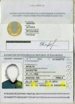Рк гражданство