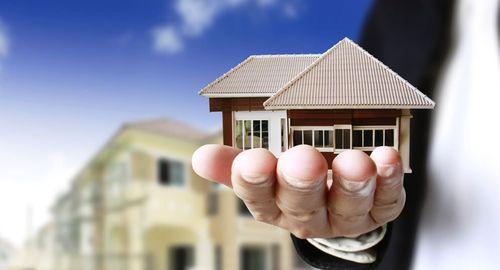 Ставка по ипотеке в сша