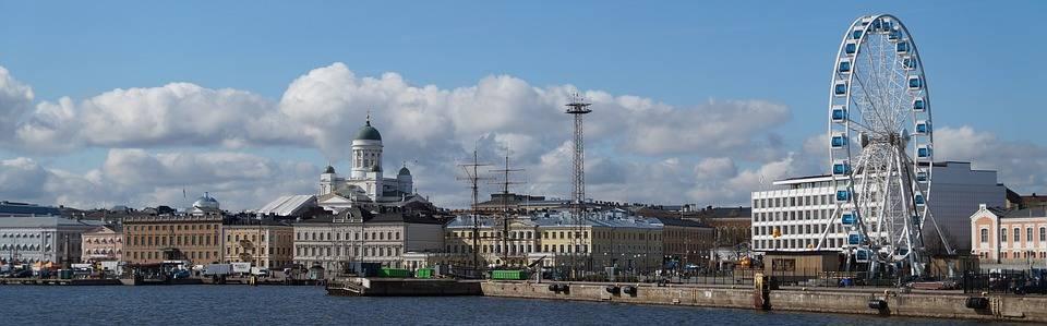 Эмиграция из россии в финляндию