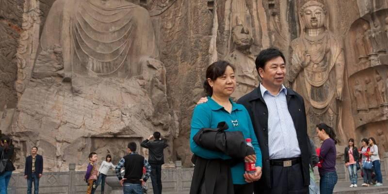 Жизнь в китае для русских