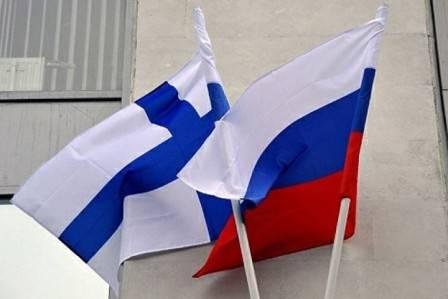 Переехать в финляндию