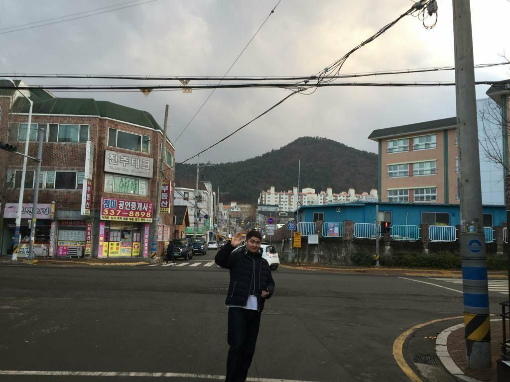 Работа в корее для казахстанцев