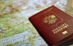 Нужен ли загранпаспорт в ташкент