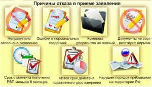 Как сделать вид на жительство в россии