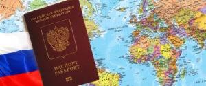 В какие страны можно без загранпаспорта