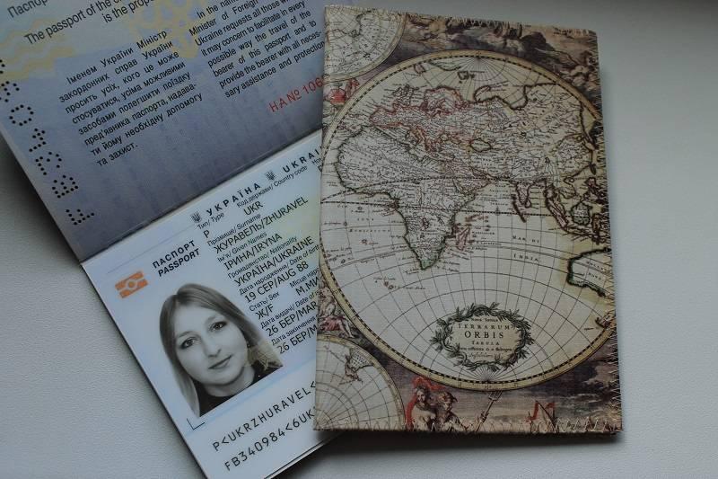Нужна ли прописка для получения загранпаспорта