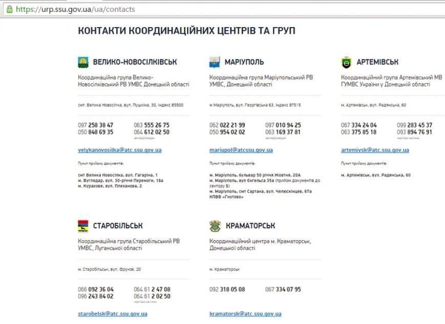Электронный пропуск в зону ато официальный сайт