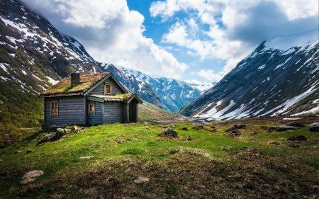 Норвегия вид на жительство