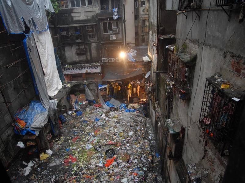 Индия уровень жизни