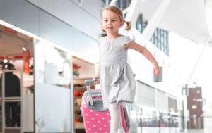 Нужен ли загранпаспорт ребенку 2 года