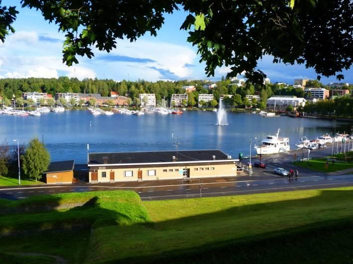 Переехать жить в финляндию