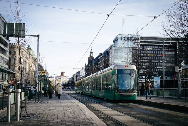Цены на продукты в финляндии сегодня