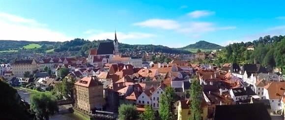 Как получить рабочую визу в чехию