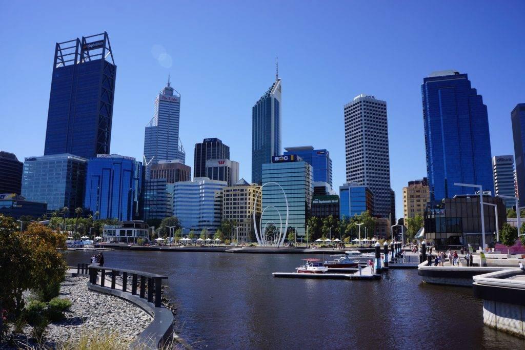 Австралия переезд на пмж