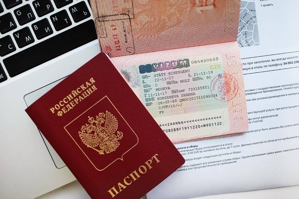 Как получить шенгенскую визу безработному