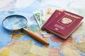 Как заказать загранпаспорт через интернет
