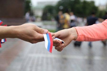 Какие документы нужны ребенку для гражданства рф