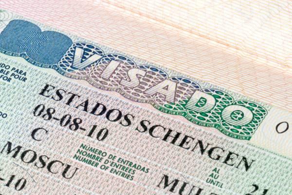 Сколько оформляется виза