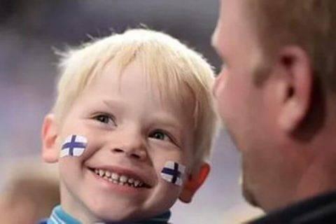 Получить гражданство финляндии
