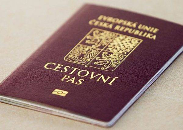 Эмиграция из россии в чехию