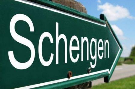 Болгария в шенгене