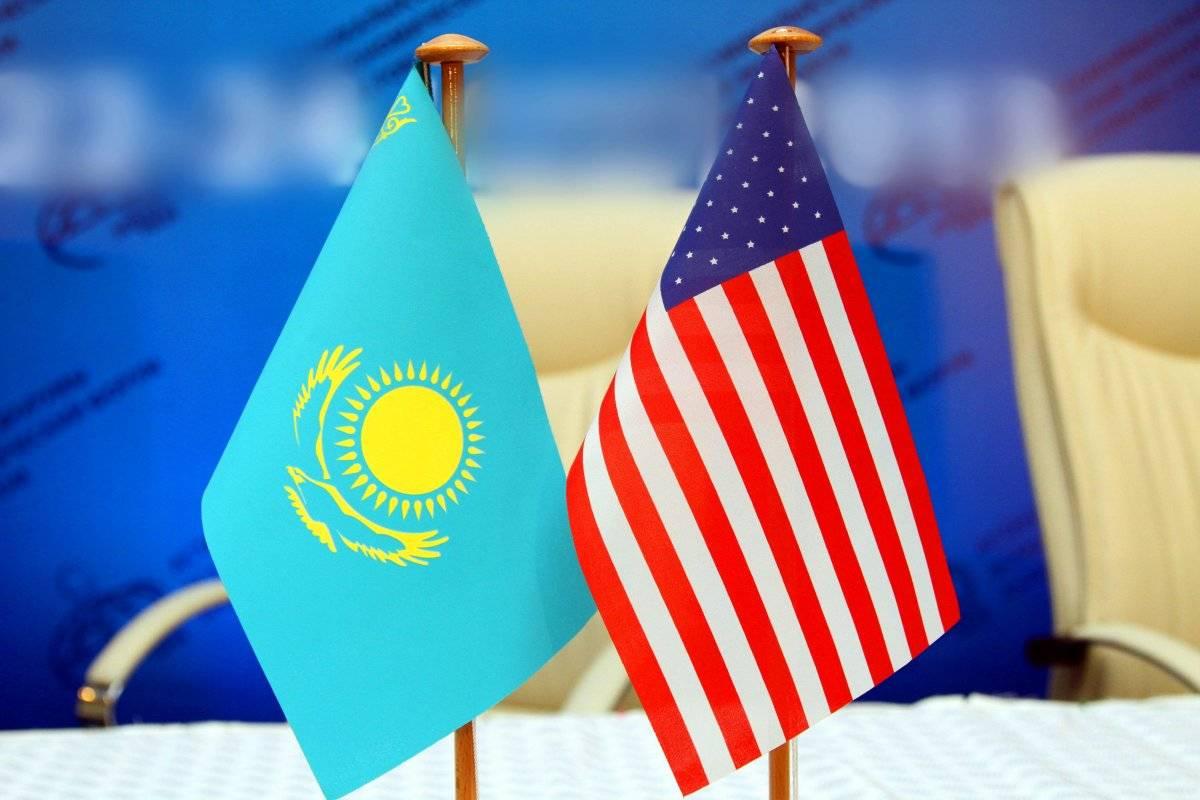 Работа за границей для граждан казахстана