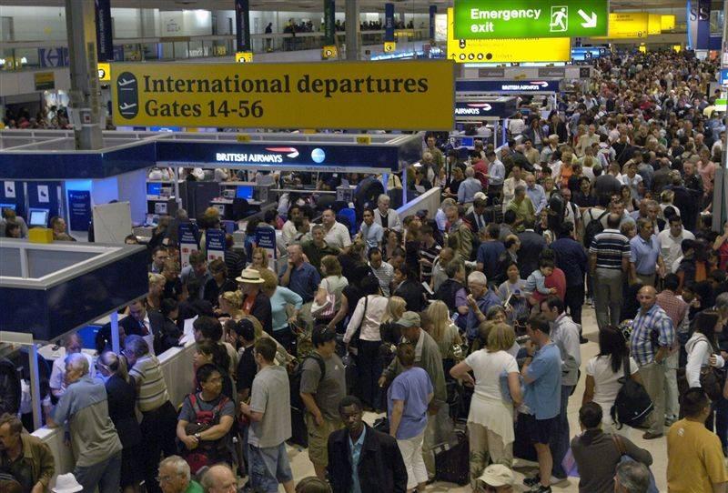 Что такое миграция