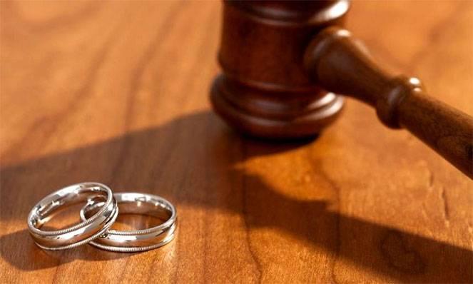 Что значит фиктивный брак