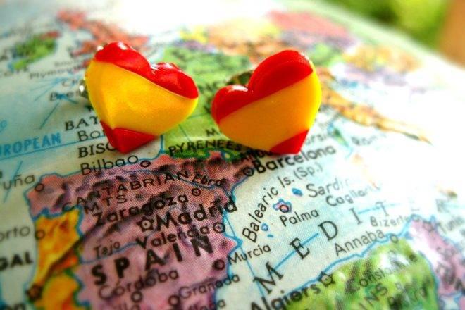 Получить гражданство испании