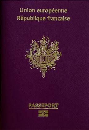 Как получить гражданство франции