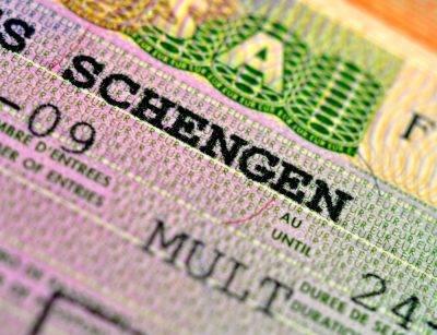 Великобритания шенген или нет