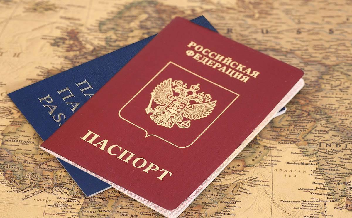 Белорусу получить гражданство рф