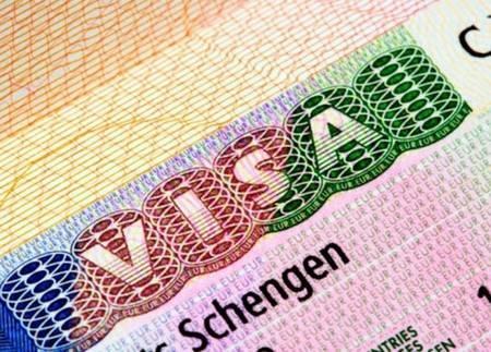 На крит нужна виза для россиян