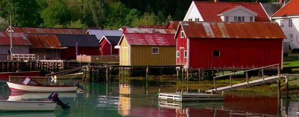 Как получить вид на жительство в норвегии