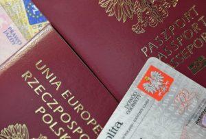 Как получить польское гражданство россиянину