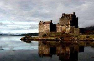 Виза в шотландию